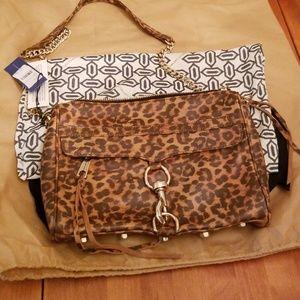 Rebecca Minkoff Mac handbag